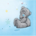 Me to You Tatty Teddy Bear Napkins (16)